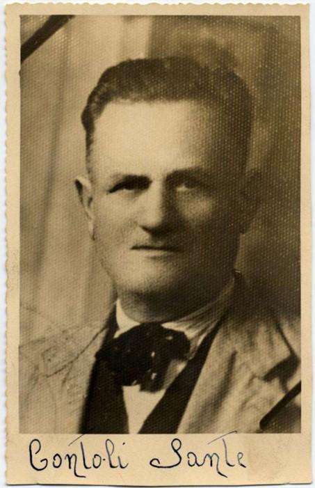 La fucilazione del 27 gennaio 1944