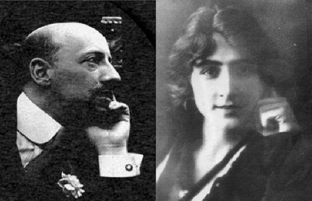 La partecipazione all'impresa fiumana e l'amicizia con D'Annunzio.