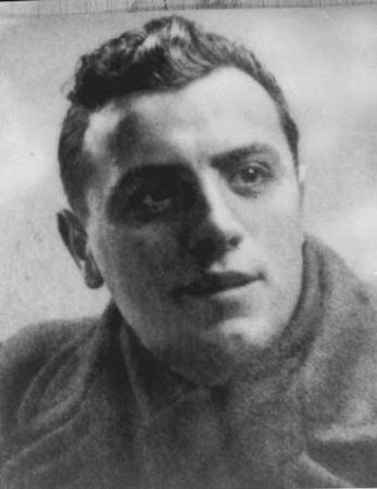 I fucilati del 4 luglio 1944 : Barca Danilo