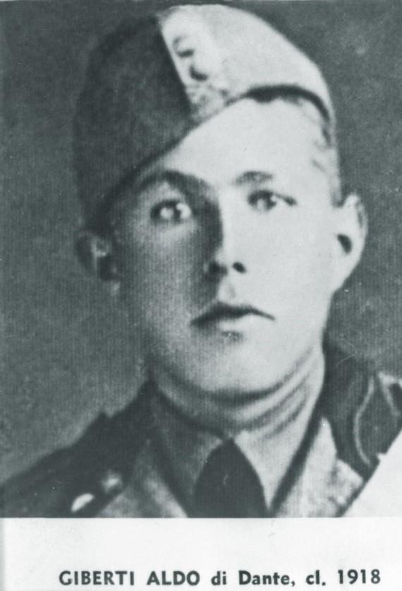 Giberti Aldo