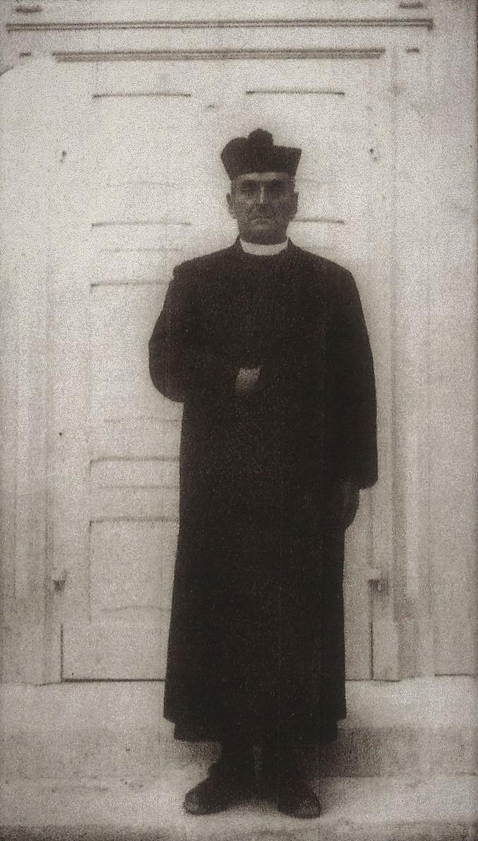 I caduti : Don Antonio Lanzoni