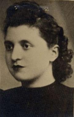 Chi era Ada Zucchelli
