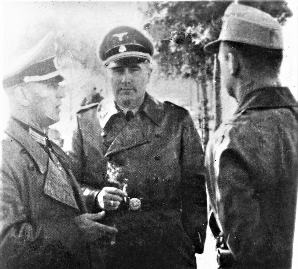 Fucilazioni e rappresaglie del settembre '44