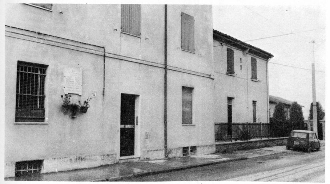 L'attacco alla casa di Via Ponte Romano