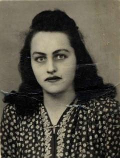 Irma Pedrielli