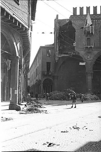 20 settembre 1944, altra rappresaglia al Poligono