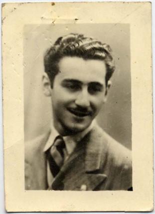 Giancarlo Romagnoli